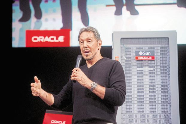 Oracle to buy  NetSuite for $9.3 billion to gain cloud computing clout - Livemint