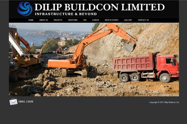 Proceeds of the Dilip Buildcon issue will be utilized towards repayment of debt and meet working capital requirements.