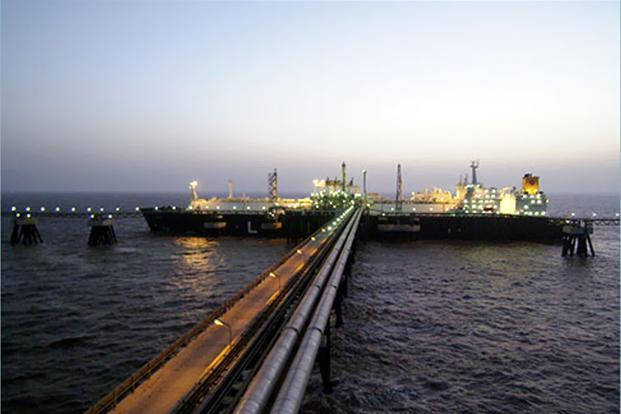 Petronet LNG Ltd in December reworked a 25-year contract with Qatar's RasGas Co., resulting in prices dropping by almost half.