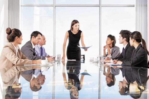 The twenty first century is poised to become the century of the feminine corporate if the pressure to induct women in boardrooms is anything to go by. Photo: iStockphoto