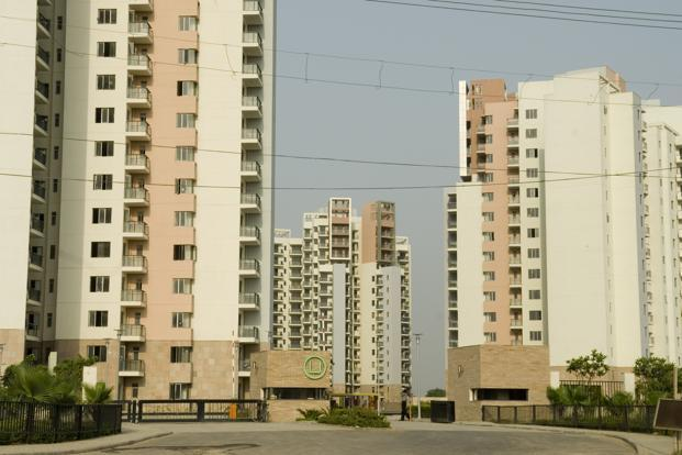 On a pan-India level, housing demand in urban areas is expected to be nearly 12 million units during 2016-20, the report said. Photo: Mint