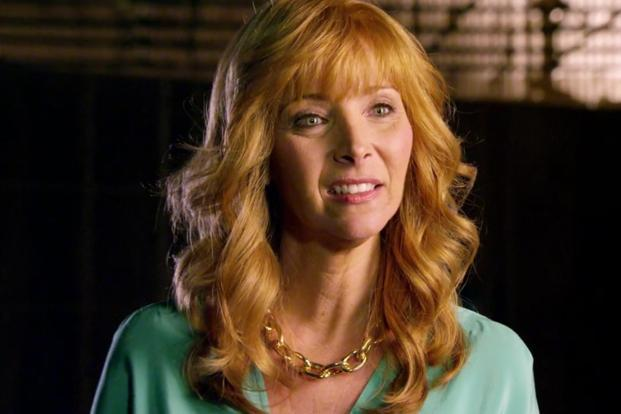 Lisa Kudrow in a still from 'The Comeback'