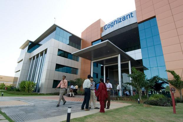 Cognizant Technology Solutions Corp said in a call with analysts that the single largest impact has been on its banking and financial services (BFS) segment, followed by the healthcare segment. Photo: Mint