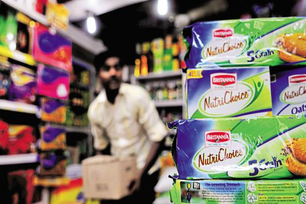 With commodity prices firming up over the past two quarters, the company is initiating steps to cushion the impact by hiking prices of its offerings and checking costs. Photo: Priyanka Parashar/Mint
