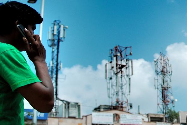 The spectrum auction is scheduled to start on 29 September. Photo: Pradeep Gaur/Mint