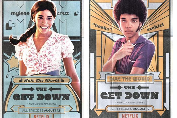 Baz Luhrmann Finds His Groove With The Get Down