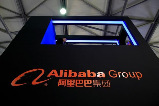 Alibaba's mobile revenue increased 119.3% to 17.51 billion yuan, while monthly mobile active users increased 39%. Photo: Reuters