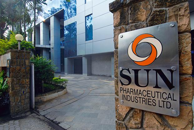 Sun Pharma's US finished dosage sales rose 25% to $609 million in the three months to 30 June. Photo: Hemant Mishra/Mint
