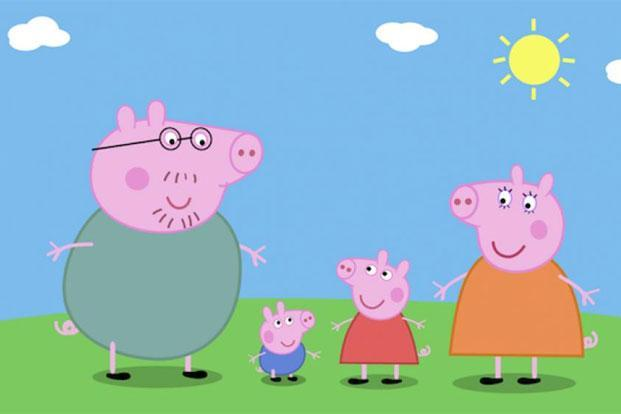 US buyout firm KKR is eyeing a bid for Peppa Pig owner Entertainment One after it rejected a £1 billion ($1.3 billion) offer from broadcaster ITV.