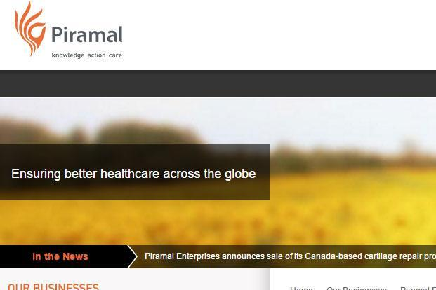 Piramal Enterprises says the Ash Stevens acquisition is expected to be completed by the end of August.