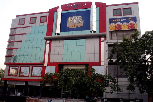 PVR will benefit with around 4-5% Ebitda margin expansion, if GST rate is at 18% while Inox will benefit with an approximately 2-4% Ebitda margin expansion, says Emkay Global Financial Services. Photo: Sanjeev Verma/Hindustan Times