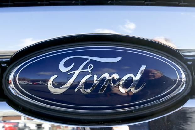Older people unable or unwilling to drive and unlicensed people wouldn't normally have a relationship with a company like Ford. Photo: AP
