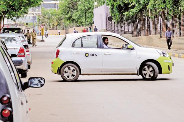 The TaxiForSure shutdown was inevitable because Ola already offered low-cost options on its app to customers. Photo: Hemant Mishra/Mint