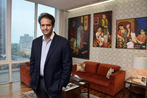 Anand Piramal, executive director, Piramal Group, says Piramal Aranya was launched in March in a bid to build world-class luxurious residential high-rises in Mumbai.