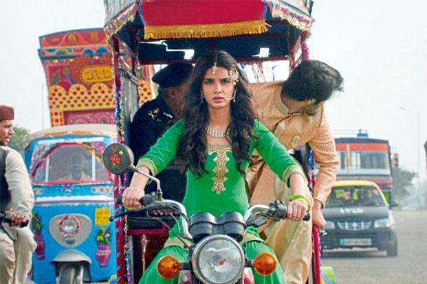 Happy Bhag Jayegi in hindi 720p