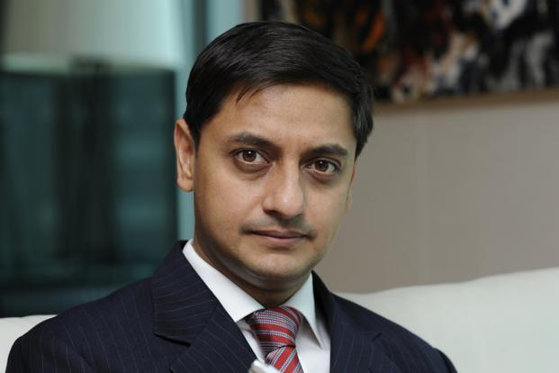 A conversation with Sanjeev Sanyal