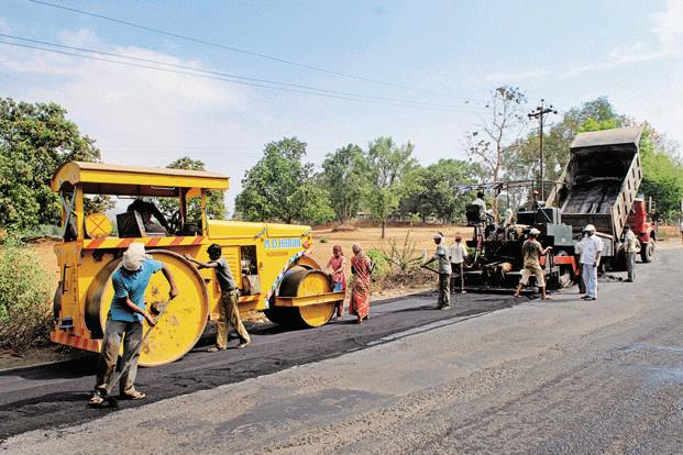 Highway developers labouring under debt will need refinancing to the tune of Rs8,450 crore, India Ratings and Research said in a June report. Photo: Hemant Mishra/Mint
