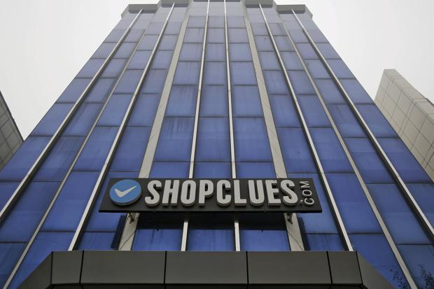 Shopclues to disburse loans  worth Rs5,000 crore to sellers - Livemint