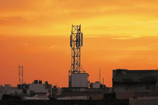 Citing high reserve price for certain mobile radiowaves, telecom firms have not shown great enthusiasm so far for the upcoming round, being touted as the largest spectrum auction in the country. Photo: Pradeep Gaur/Mint