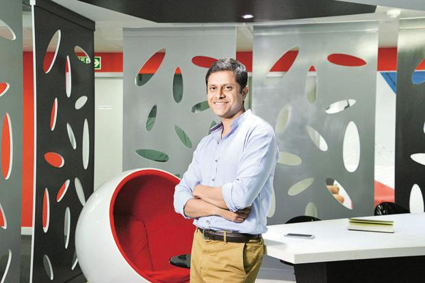 Former Flipkart executive Mukesh Bansal said Cult has a unique training model where the trainers mix and match various formats to deliver a holistic fitness regime. Photo: Hemant Mishra/Mint