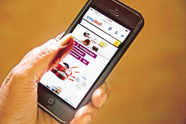 Snapdeal is expected to get another tranche within the next three months. Photo: Bloomberg