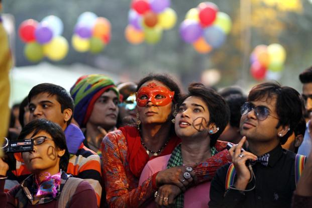 Acceptance of homosexuality in india
