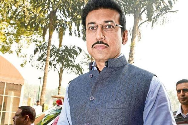 In the past three financial years, the ministry has received 747 applications for setting up community radio stations, out of which 62 were issued letters of intent while 474 applications were rejected, according to a written reply submitted in the Rajya Sabha by minister of state for I&B Rajyavardhan Rathore. Photo: HT