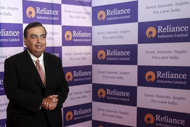 Reliance Industries chairman Mukesh Ambani announced that R-Jio will offer mobile phone data at rates as low as Rs50 per GB. Photo: Reuters