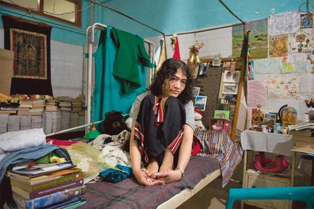 Manipur moves beyond the icon Irom Sharmila