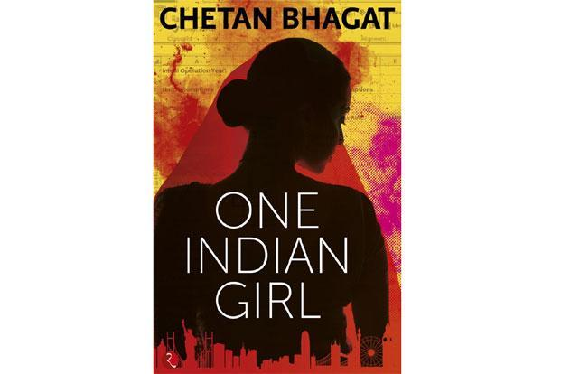 One Indian Girl: Rupa Publications, 280 pages, Rs176 (to be out on 1 October).
