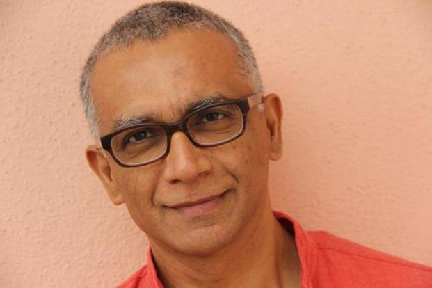 Anil Ananthaswamy's analysis of the self