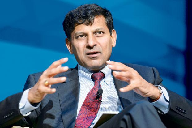 Raghuram Rajan leaves a legacy that would provide inner satisfaction to the staunchest patriot. Photo: Reuters