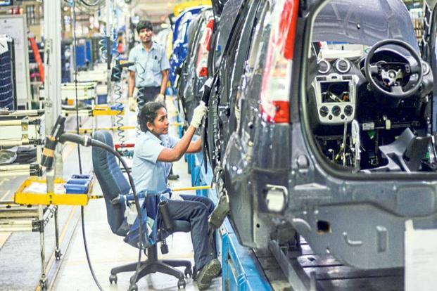 The Indian state has many challenges. A major one is to ensure that economic growth creates jobs much faster than it has so far. Photo: Mint