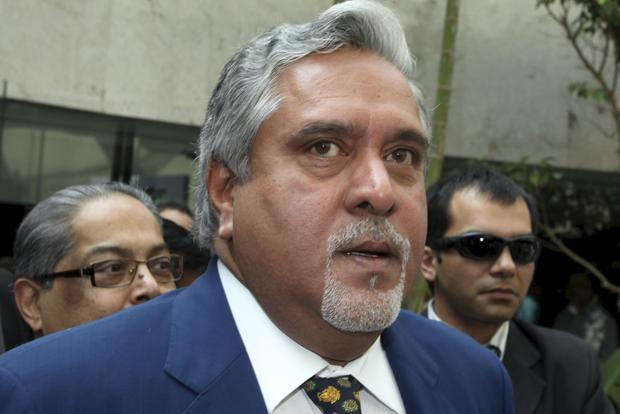 File photo. A money laundering court had issued a non-bailable warrant against Vijay Mallya in April this year and subsequently labelled him as a proclaimed offender in July on allegations of money laundering.   Photo: Bloomberg