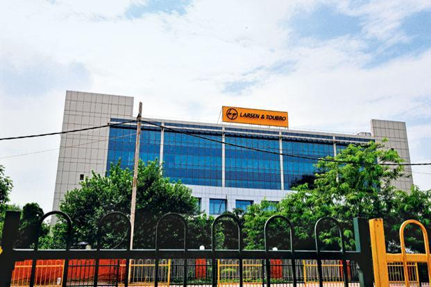 Larsen and Toubro's, or L&T's, key focus area remains infrastructure, engineering and construction that today comprises about 45% of its revenue, compared with 83% from engineering and construction way back in 2004. Photo: Priyanka Parashar/Mint