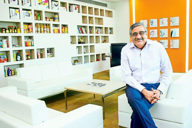 Kishore Biyani, the 56-year-old founder and group chief executive of retail giant Future Group, said at the The Economist India Summit that he thinks, according to multiple media reports, 90% of the country's start-ups are not going anywhere. Photo: Devendra Parab/Mint