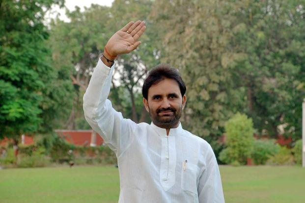 Don't approve appointment of Parliamentary Secretaries: Shaktisinh to Governor citing SC order