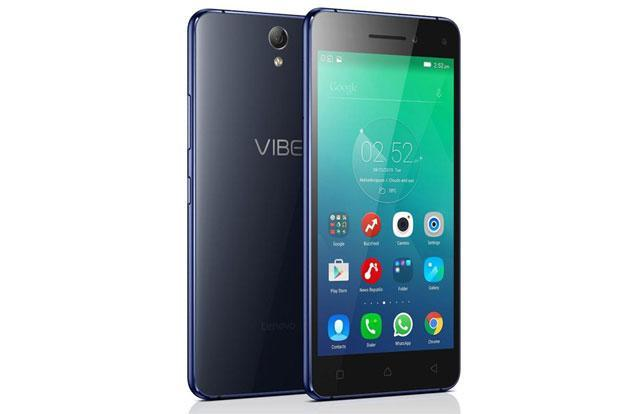 Lenovo Vibe S1 has dual front-facing cameras (one is 8 megapixels and the other, 2 megapixels).