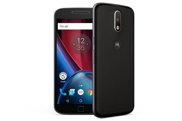 Moto G4 Plus has a 16-megapixel camera