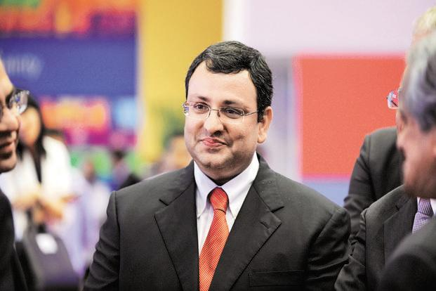 Chairman Cyrus Mistry says Tata group can support new businesses in ways financial investors such as private equity firms can't. Photo: Reuters