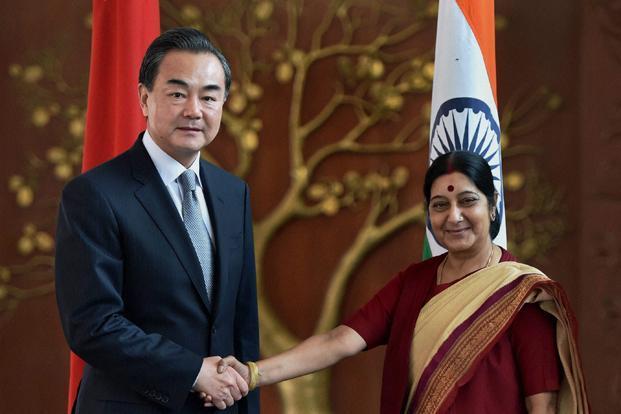 Nsg Membership India China Hold Pragmatic Talks Livemint