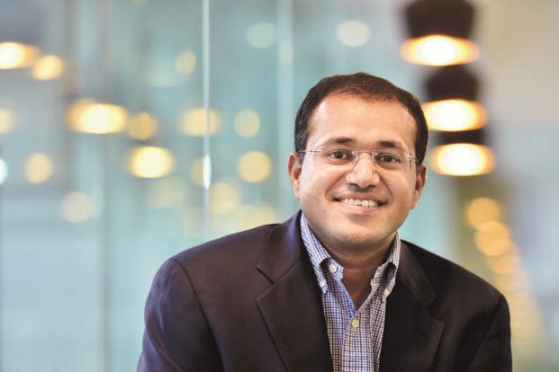 Uber India president Amit Jain says the San Francisco-based team that catered to China operations will now complement the Bengaluru centre. Photo: HT