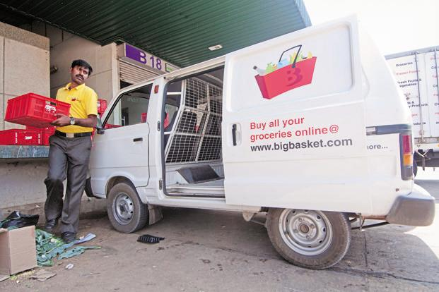 BigBasket, which is eyeing revenues of Rs1,800-2000 crore by March 2017, expects private brands to account for about a fourth of that. Photo: Aniruddha Chowdhury/Mint