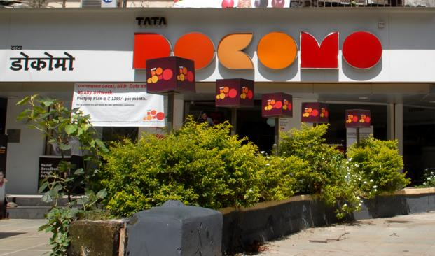 DoCoMo says it is open to any discussion with Tata and the Indian government to enable payment of what it's owed. Tata Sons says it will honour contractual obligations within Indian law. Photo: Hemant Mishra/Mint
