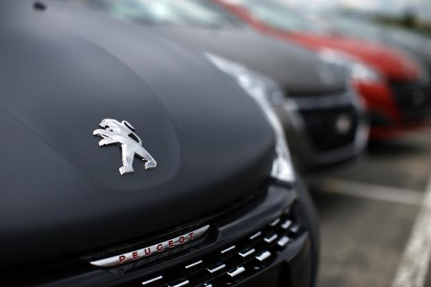 Peugeot inks 3D printing deal aimed at cutting car costs - Livemint