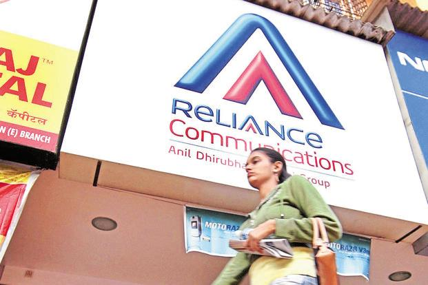 Moody's Investors Service placed Reliance Communications under review for a downgrade. Bloomberg