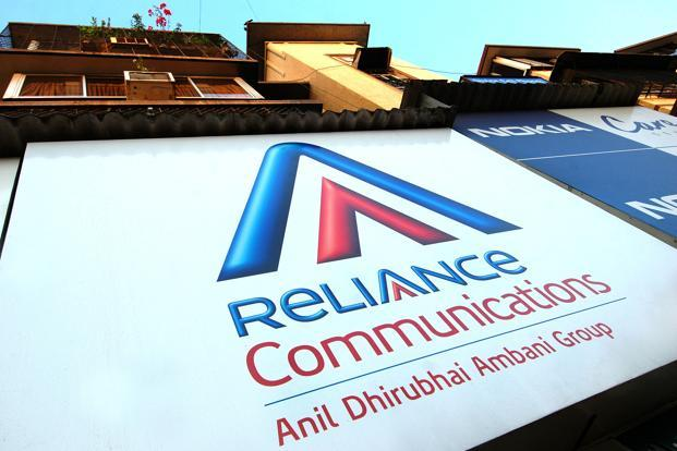 RCom, with a net debt of Rs42,000 crore as of end-June, expects to cut this by Rs20,000 crore as it transfers part of the debt to the new venture. Photo: Abhijit Bhatlekar/Bloombeg