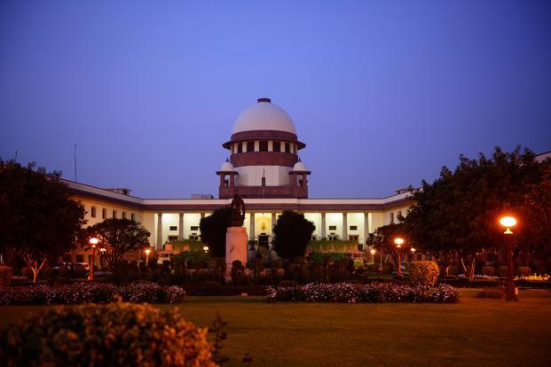 Indian courts and the scandal of contempt