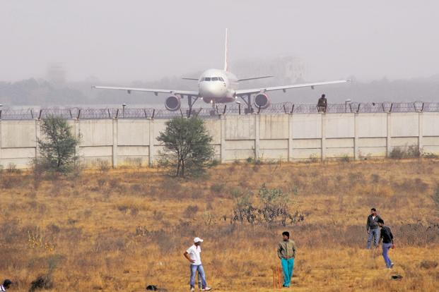 Airlines urge government to cap  GST rate at 15%, in light of recovering losses  made in the past few years and loading with high debts - Livemint