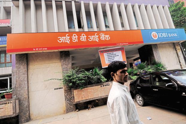 IDBI Bank said to select  arrangers for $896 million share sale - Livemint